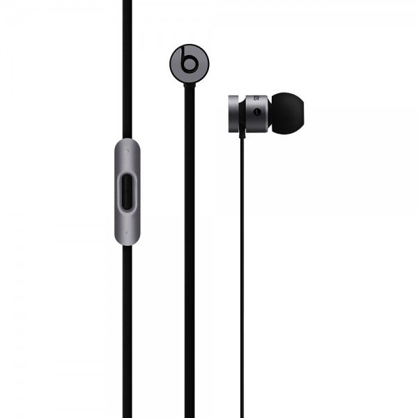 urBeats In-Ear Space Gray