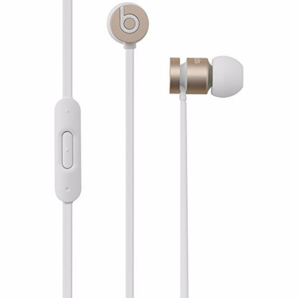 urBeats In-Ear Gold