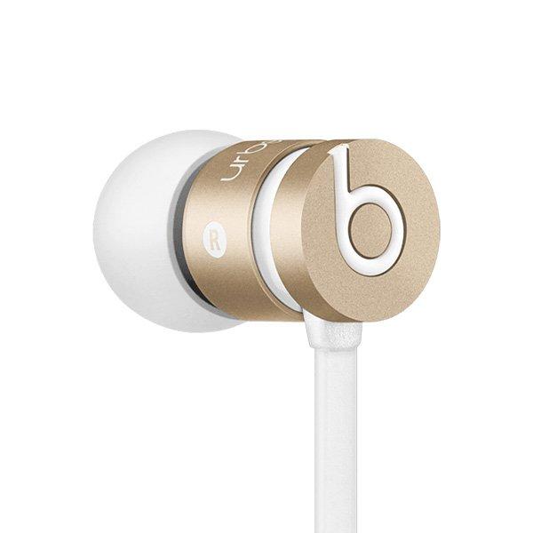 urBeats In-Ear Gold