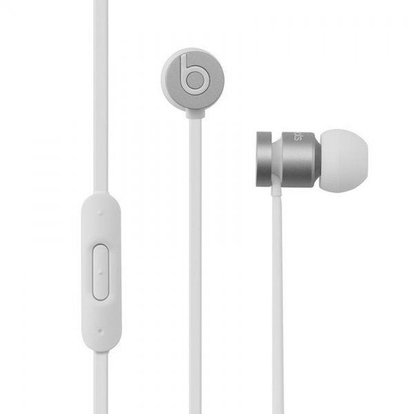 urBeats In-Ear Silver