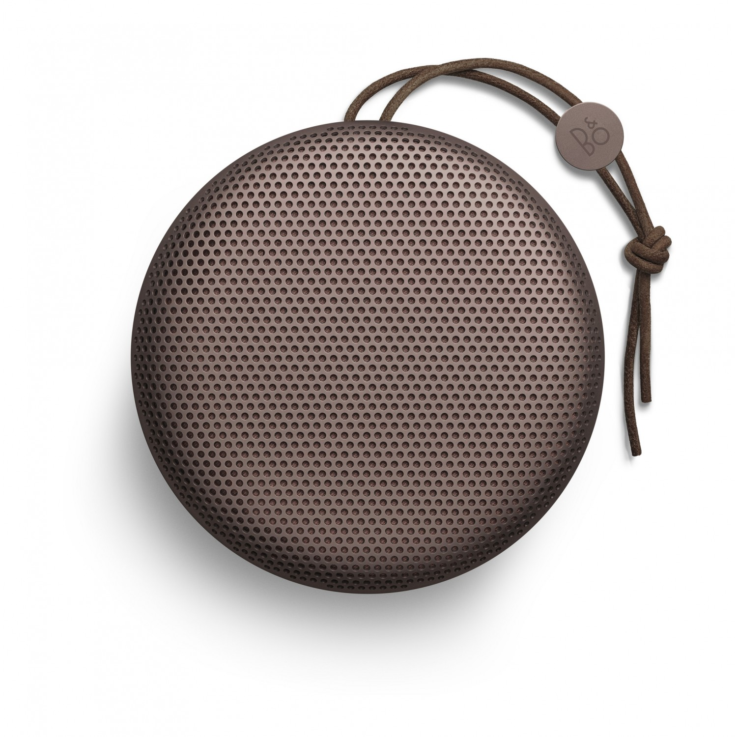 BeoPlay A1 Deep Red - Bluetooth Speaker