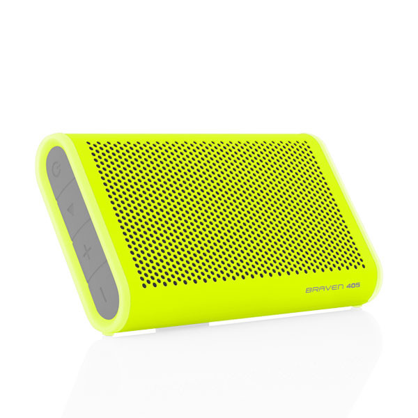 Braven Speaker 405 Electric Green