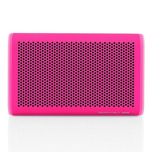 Braven Speaker 405 Raspberry