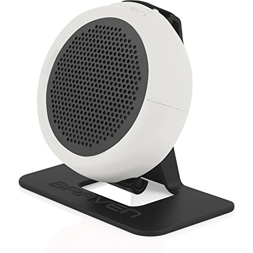 Braven Speaker 105 Alpine White