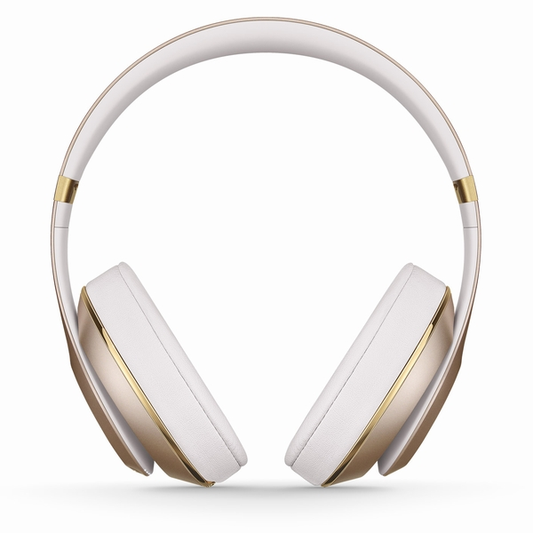 Beats Studio Wireless Champagne
