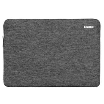"Incase Slim Sleeve for MB Retina 13"" - Heather Black"