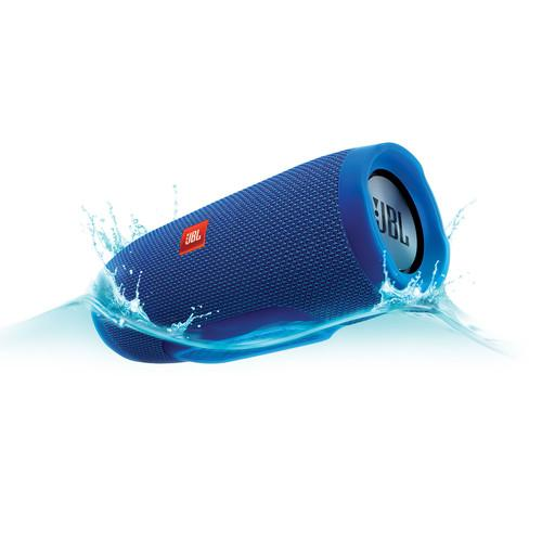 JBL Charge 3 Blue | Tradeline Egypt Apple