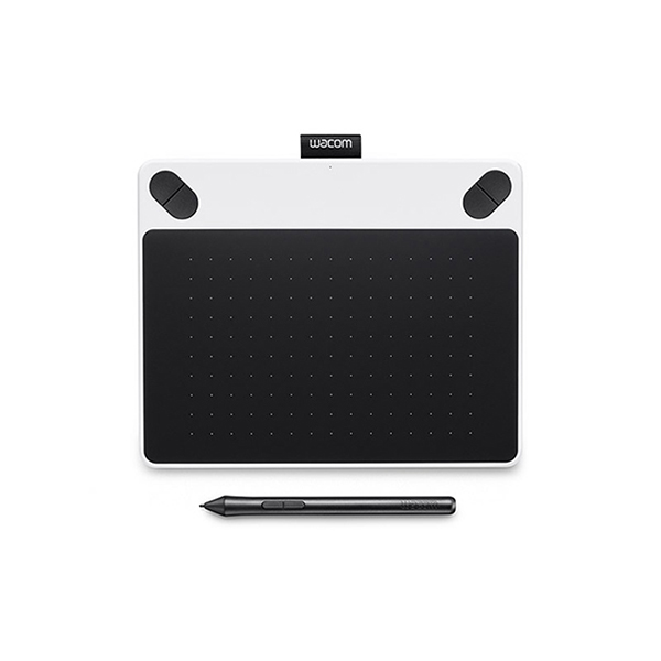 Wacom Intuos Draw Creative Pen Tablet S
