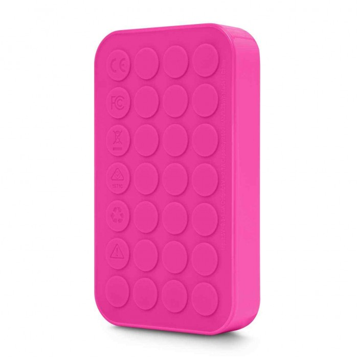 Incase Portable Power Bank 2500 Pink