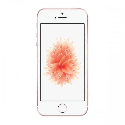 iPhone SE 64GB Rose Gold | Tradeline Egypt Apple