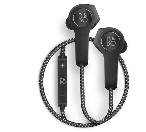 BeoPlay H5 Wireless Earphone Black | Tradeline Egypt Apple