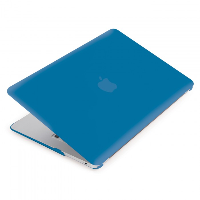 "Tucano Hard Shell Nido for MacBook 12"" Light Blue"