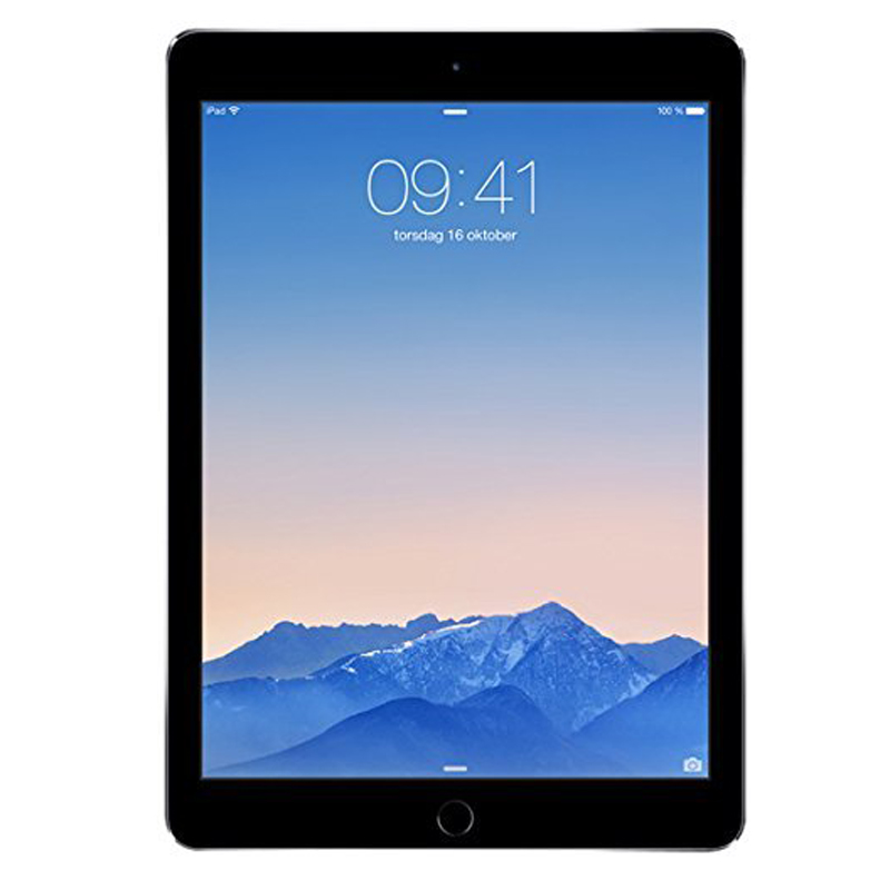 iPad Air 2 Wi-Fi 32GB Space Gray