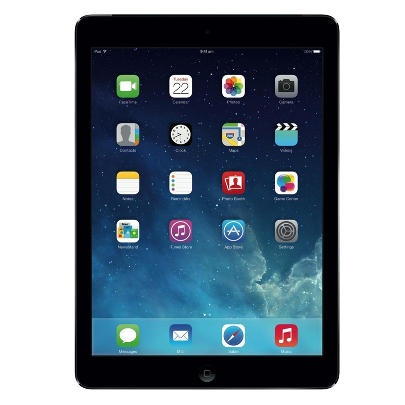 iPad Air 2 Wi-Fi Cell 32GB Space Gray