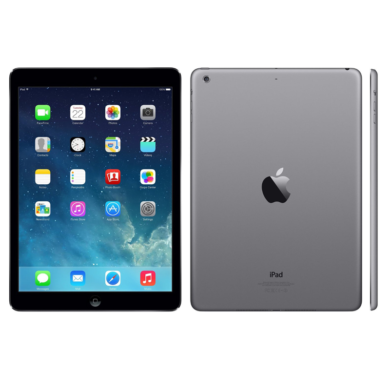 iPad Air 2 Wi-Fi Cell 64GB Space Gray