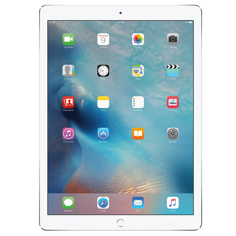 "iPad Pro 12.9"" Wi-Fi Cell 128GB Silver 
