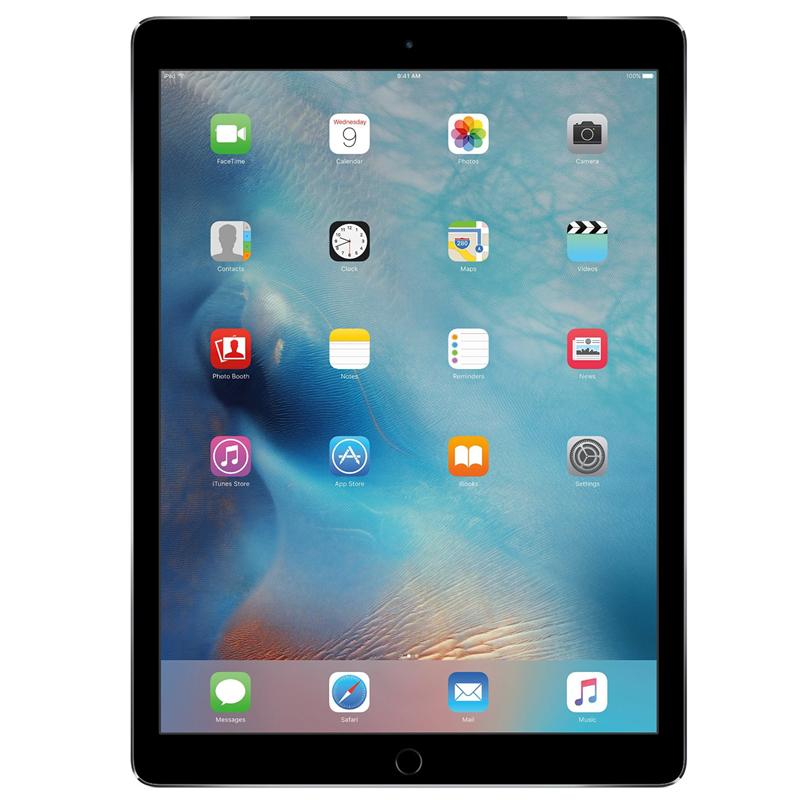 "iPad Pro 12.9"" Wi-Fi Cell 128GB Space Gray"