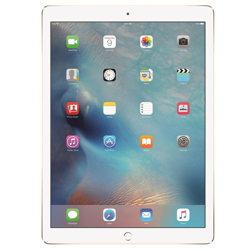 """iPad Pro 12.9"""" Wi-Fi 32GB Gold"""