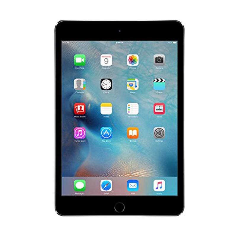 iPad mini 4 Wi-Fi 16GB Space Gray