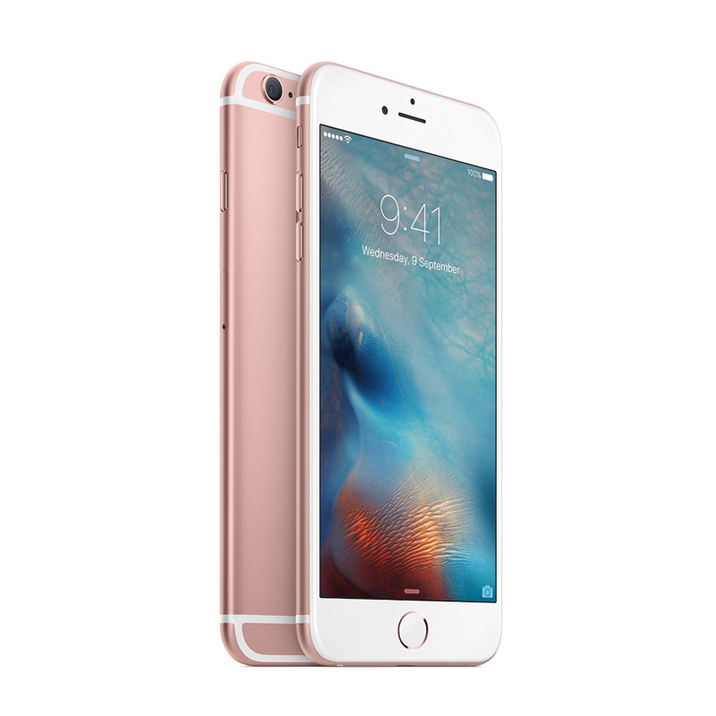iPhone 6s Plus 16GB Rose Gold