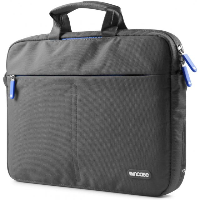 "Incase Sling Sleeve Deluxe For MacBook Pro 15"" With Retina Display Charcoal/Cobalt"