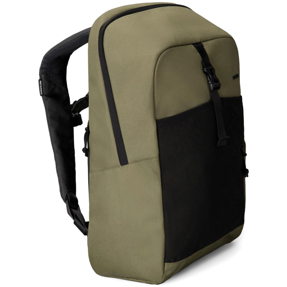 Incase Cargo Backpack Olive/Black