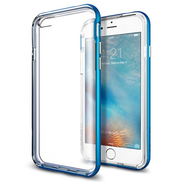 Spigen Neo Hybrid EX Blue iPhone 6/6S