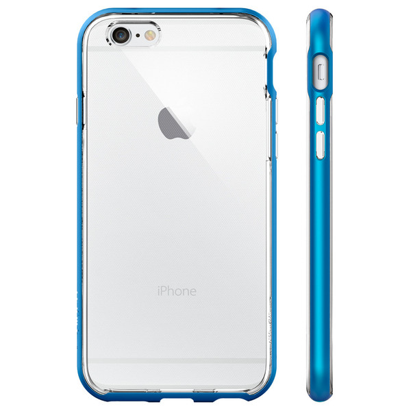 Spigen Neo Hybrid EX Blue iPhone 6/6S