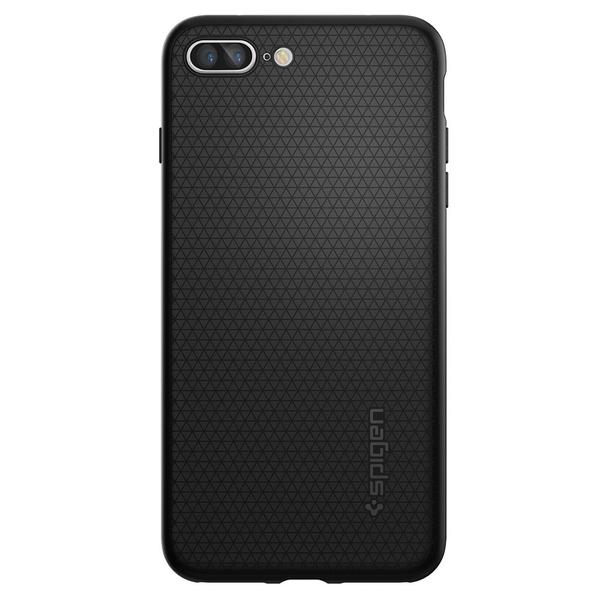 Spigen iPhone 7 Plus Case Liquid Armor Black