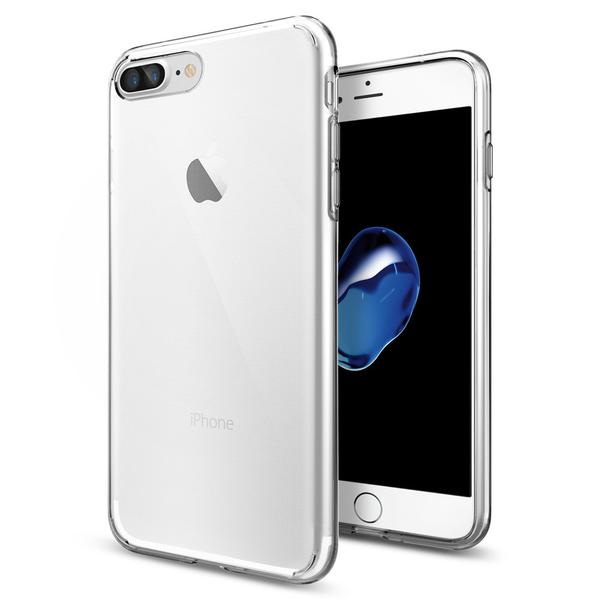 Spigen iPhone 7 Plus Case Liquid Crystal Clear