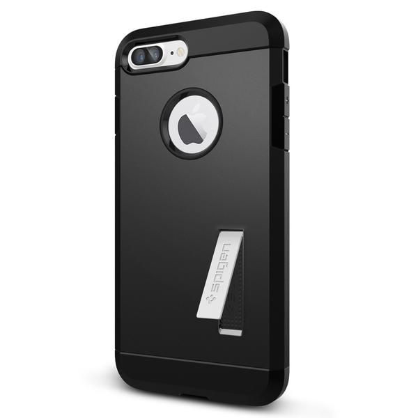 Spigen iPhone 7 Plus Case Tough Armor Black