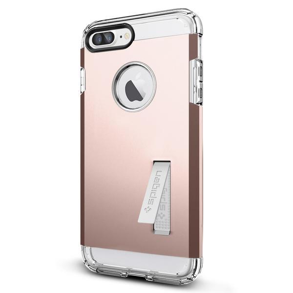 Spigen iPhone 7 Plus Case Tough Armor Rose Gold