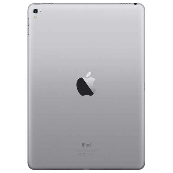 "iPad Pro 9.7"" 256GB Wi-Fi Cell Space Gray"