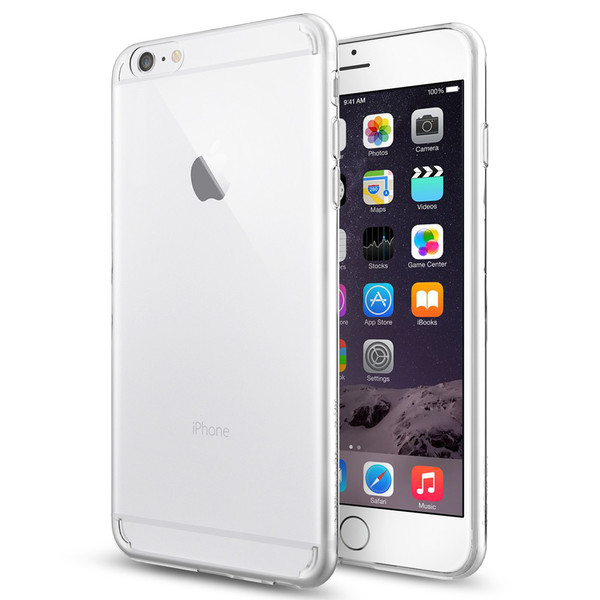 Spigen Liquid Crystal iPhone 6 Plus/6S Plus