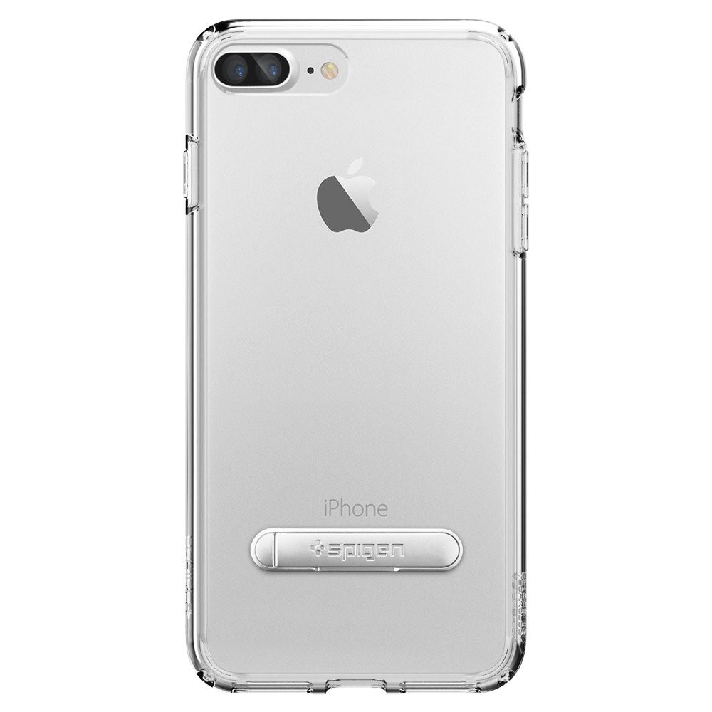 Spigen iPhone 7 Plus Case Ultra Hybrid Crystal Clear