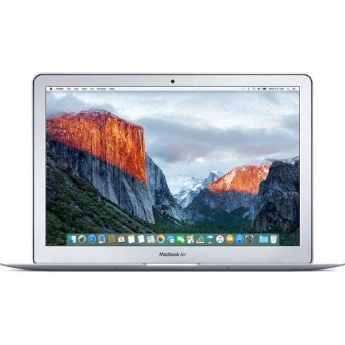 MacBook Air 11-inch Core i5 1.6GHz/4GB/128GB/Iris HD 6000