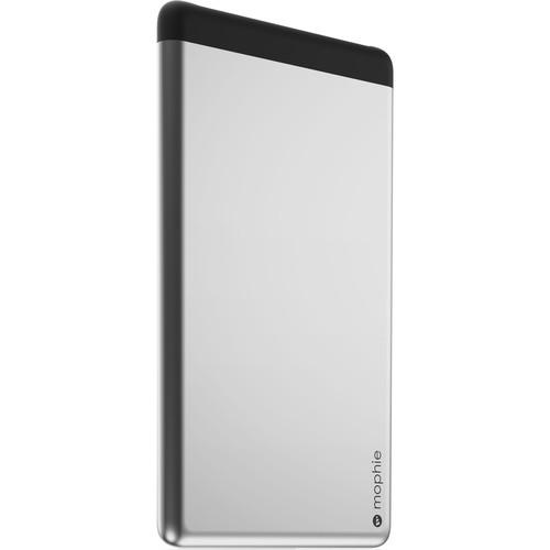 Mophie Powerstation 8X 15000 mAh Silver