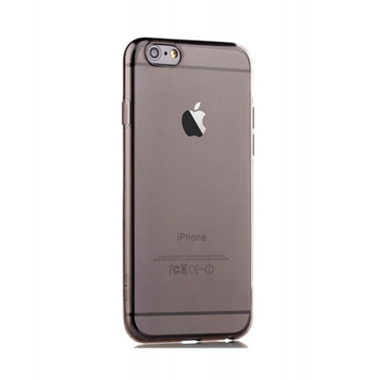 Devia Naked iPhone 7 Smokey Black