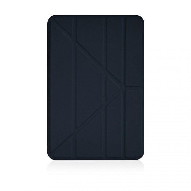 Pipetto Origami Black iPad mini 4