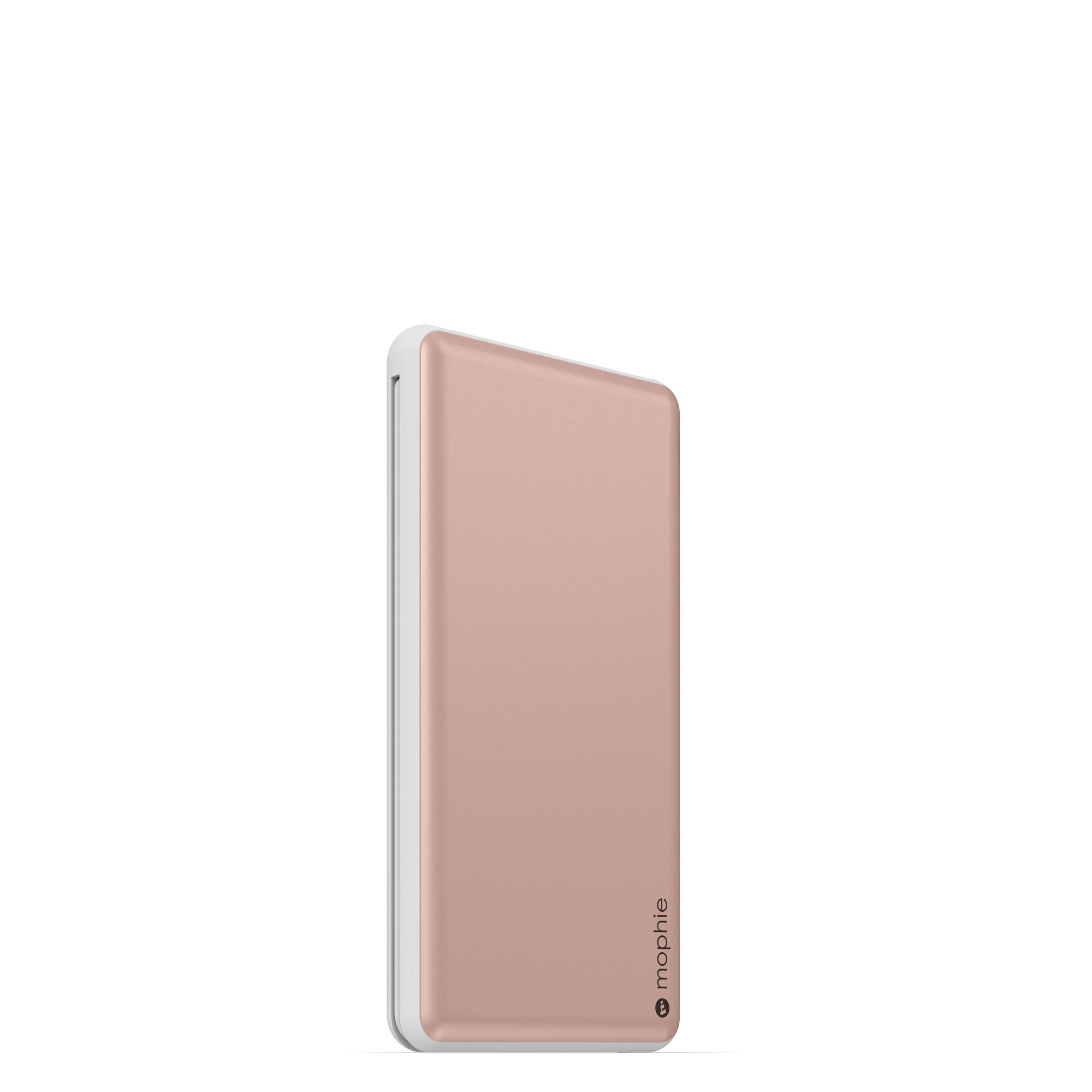 Mophie Powerstation Plus XL 12000 mAh Rose Gold
