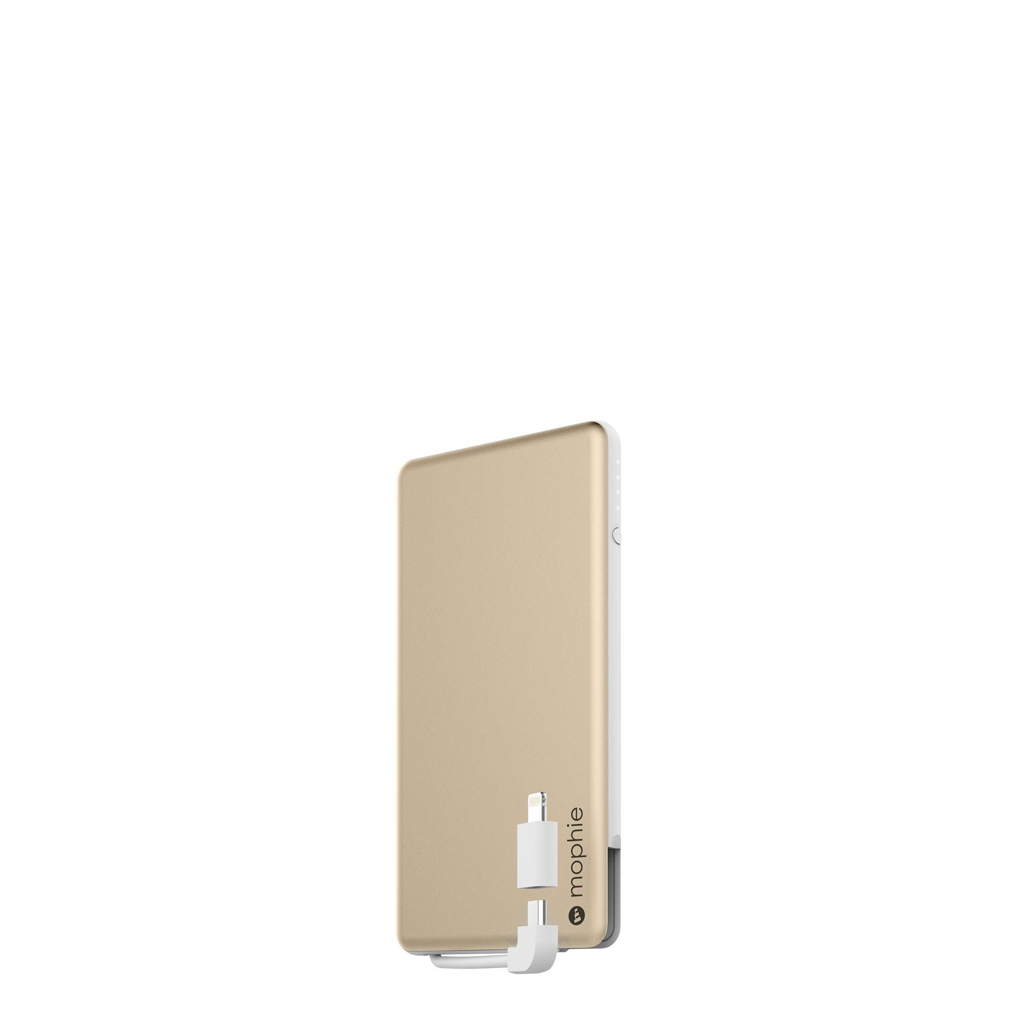 Mophie Powerstation Plus mini 4000 mAh Gold