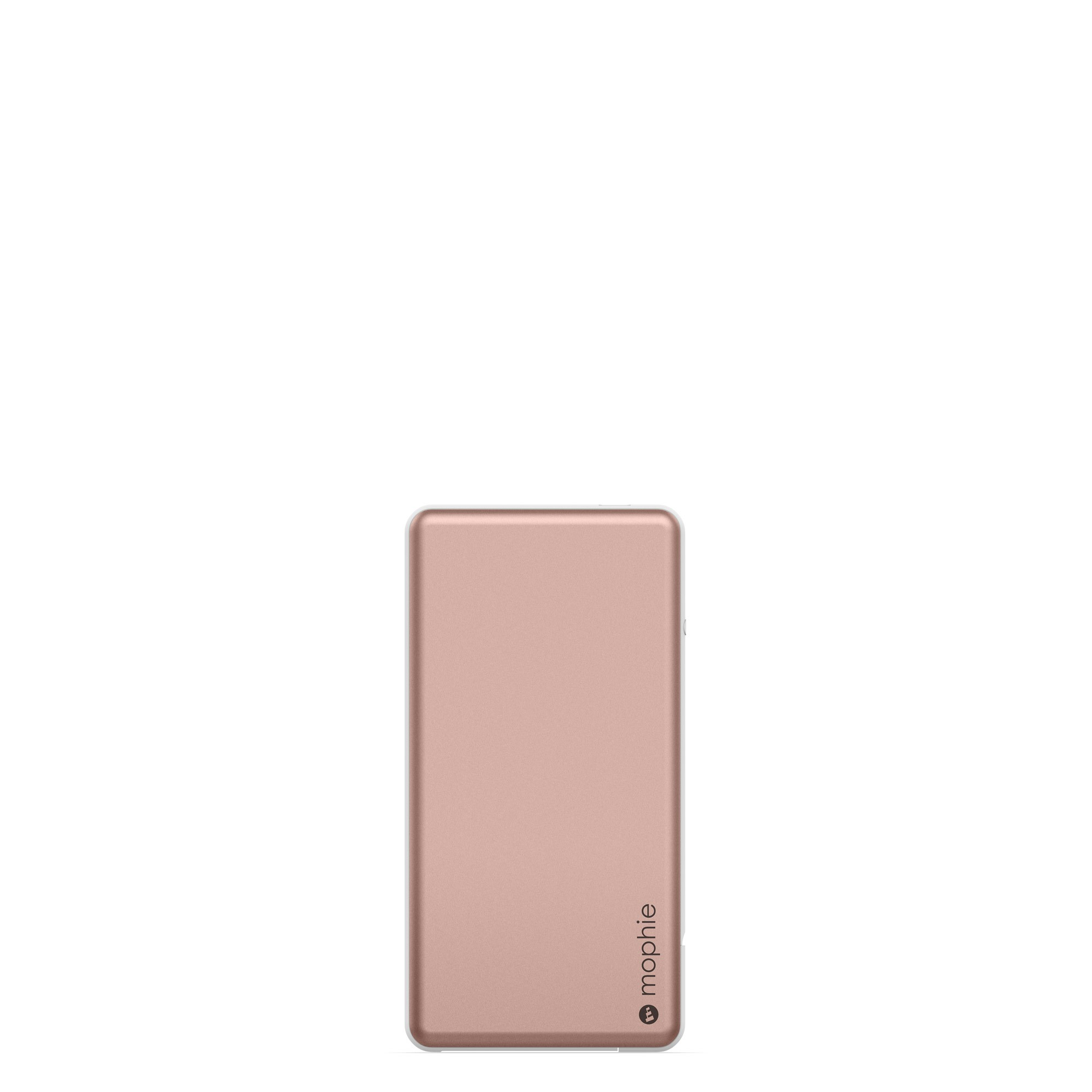 Mophie Powerstation Plus mini 4000 mAh Rose Gold