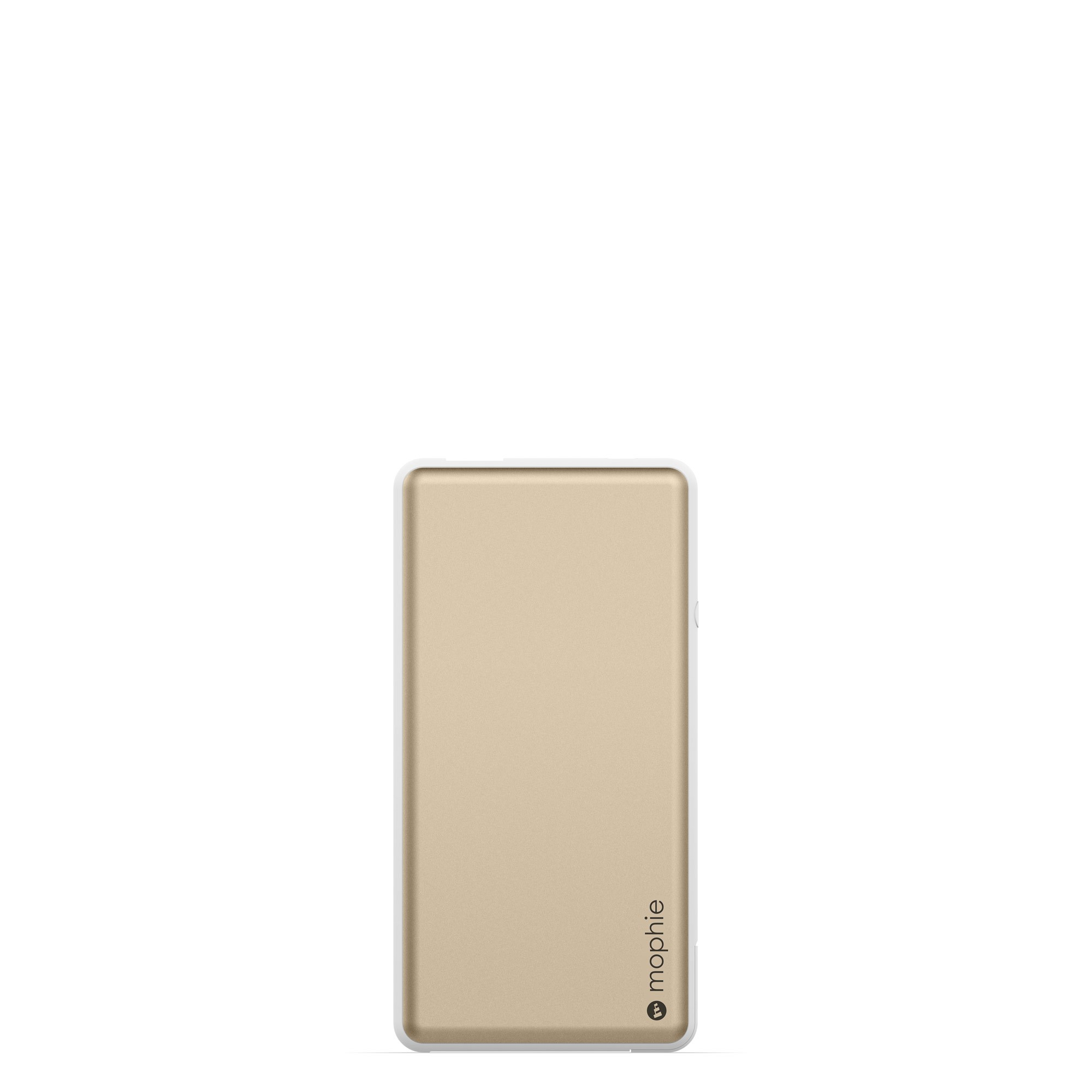 Mophie Powerstation Plus 6000 mAh Gold