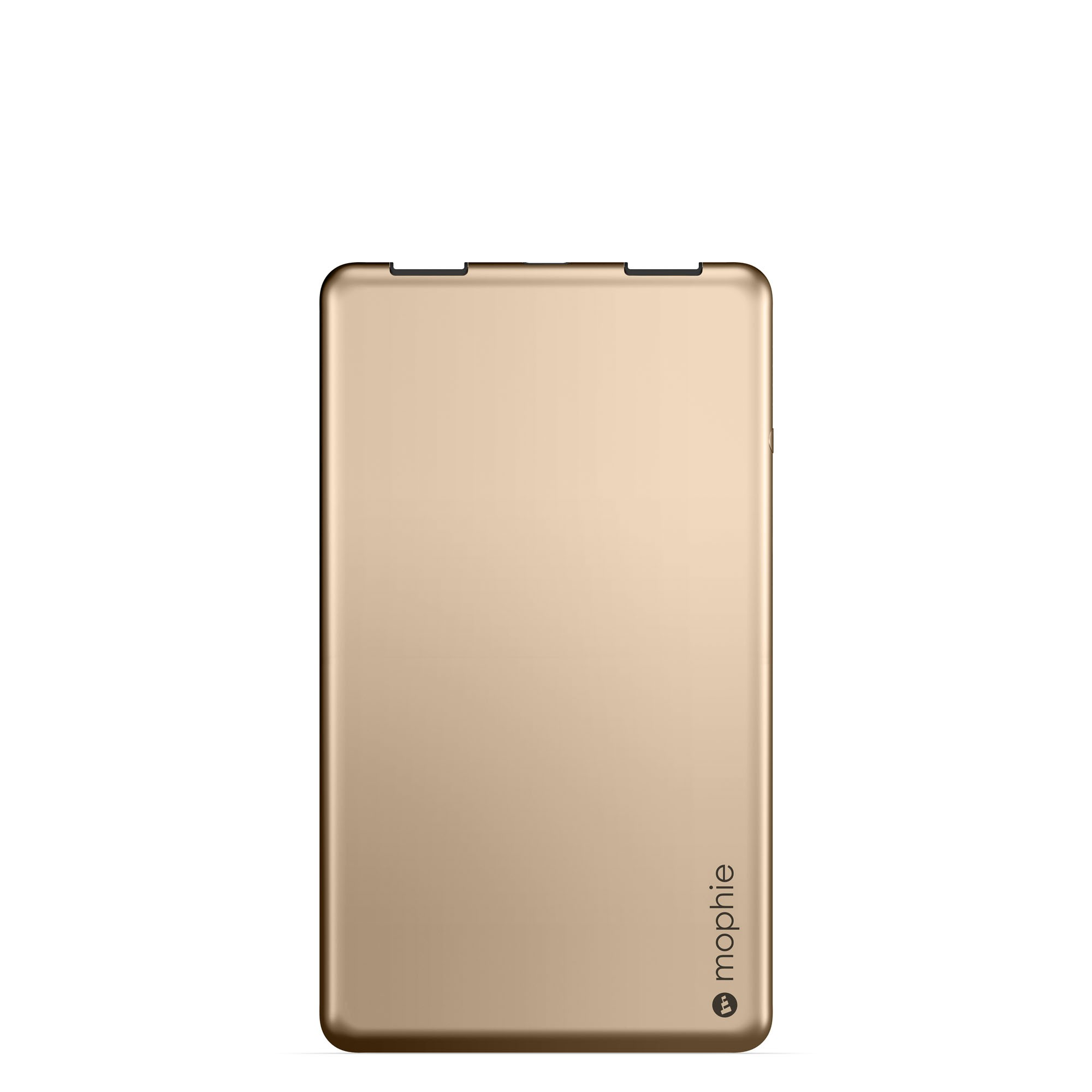 Mophie Powerstation 3X 6000 mAh Gold