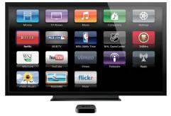 Apple TV & Display