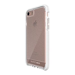 Tech21 Evo Check for iPhone 7 Clear/White