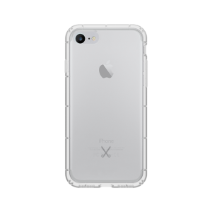 Philo Air Shock Case iPhone 7 White